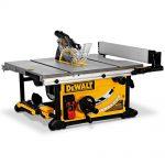 Best DeWalt Table Saws