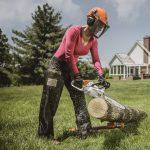 Best chainsaw for women
